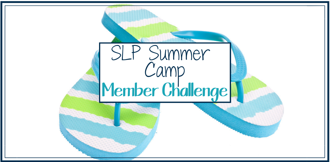 SLP Summer Camp